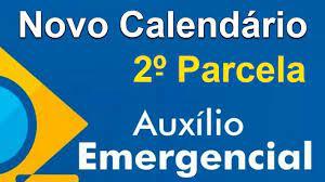 Calendário da 2ª parcela do auxílio emergencial sai na próxima semana -  Amapá Online | Portal de Notícias e Informação do Estado do Amapá