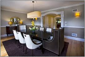 dining room paint colors with chair rail dining room color schemes with chair rail dining