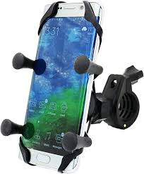 MOTOPOWER MP0609B <b>Bike Motorcycle</b> Cell Phone Mount Holder ...