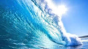 Ocean Wave Background Ocean Wave Background Under Fontanacountryinn Com