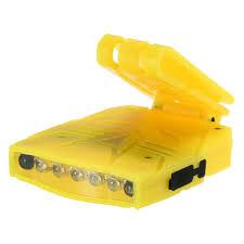 Best Hat Clip Light Best Rechargeable Cap Clip Light Sensor Hat Light Clip On Hat Yellow Sale Online Shopping Cafago Com