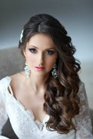 wedding side hairstyles 1000 ideas about wedding hairstyles side on loose