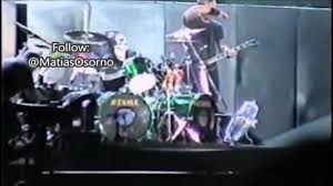 17:39 edt, 27 july 2021 joey jordison, who was a founding member of the band slipknot and shot to fame as their drummer, has died. Slipknot S Joey Jordison Fills In On Drums At Metallica Gig Watch Rolling Stone