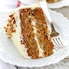 awesome carrot cake