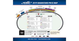 Talladega Tri Oval Tower Seating Chart 62 Proper Talladega Race Seating Chart