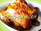Как запечь цыпленка рецепт 64