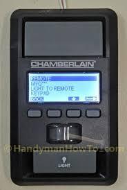 chamberlain garage door opener remote. Ikea Chamberlain Garage Door Openers Remote Programming Opener