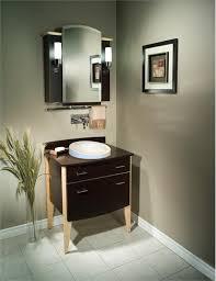 bathroom cabinets new york city. new york powder room 2 tone version from vanico maronyx bathroom vanities cabinets city