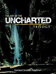 the art of the uncharted trilogy by dog amazon dp 1616554878 ref cm sw r pi dp bm8zwb0mrv12w