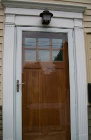 exterior casing door. exterior door casing styles. accessories classy white \u2013 entry trim kits l