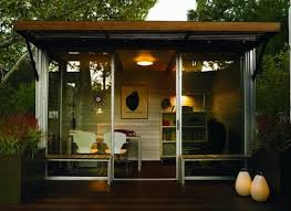 backyard home office. backyard home office shed sheds 8 other uses for outbuildings