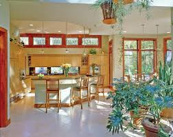 Open Floor Plans  Open Home Plans   House Plans and MoreModern Open Floor Plan Home