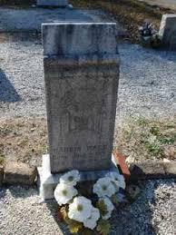 Harris Wade (1815-1900) - Find A Grave Memorial