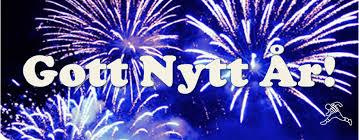 God fortsättning och ett Gott nytt år