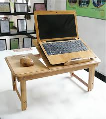laptop desk stand for bed table tray review and photo 4
