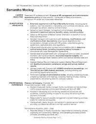 Hr Administration Sample Resume 3 Kronos Systems Administrator