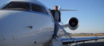Nick Popovich: Aircraft repo man and television star | Corporate Jet ...