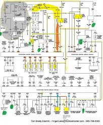 jeep renix wiring diagram jeep wiring diagrams