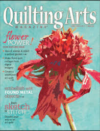 Quilting Arts Magazine iPad & Digital Magazine Subscription &  Adamdwight.com