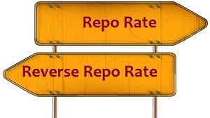 Difference Between Repo Rate And Reverse Repo Rate With