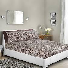 bed sheets printed.  Printed Clara Clark 1800 Series Deep Pocket Printed Bed Sheet Set And Sheets T