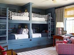 Inspiring Bunk Bed Room Ideas