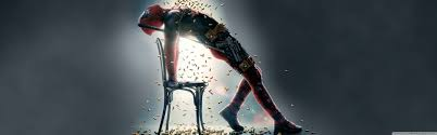 Deadpool Dual Monitor Wallpapers - Top ...