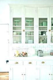 glass fronted wall cabinets kitchen wall cabinets glass doors house interior design fronted cabinet mounted corner