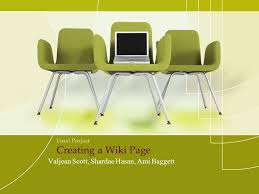 office chair wiki. 1 Final Project Creating A Wiki Page Valjean Scott, Shardae Hasan, Ami Baggett Office Chair
