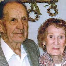 Bill and Deane Auger | Anniversaries | hjnews.com