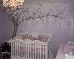 purple baby girl bedroom ideas. lovely baby girl chandelier room lighting with cyrstal ideas also nursery purple walls and bedroom .