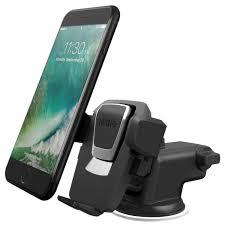 com iottie easy one touch 3 v2 0 car mount universal phone holder for iphone x 8 8 plus 7 7 plus 6s plus 6s 6 se samsung galaxy s9 s9 plus s8 plus