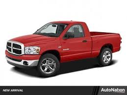 Dodge Ram 1500 Truck for Sale in Waco, TX 76702 - Autotrader