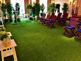 fake grass indoor. Modren Indoor Hire Artificial Grass To Turn An Empty Space Or Hall Into A Real Oasis Intended Fake Indoor L