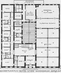 Planning The Plumbing For Hotel Buildings