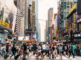 is it safe to travel to new york city