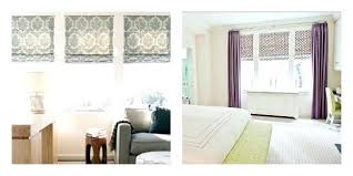 Patterned Window Shades