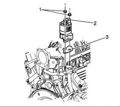 pontiac grand prix egr valve engine performance problem  com forum automotive pictures 12900 egr 8