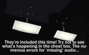 Studio Lights Sims 4 Mod The Sims Nci Tv Performance Studio Curtains Fill Light