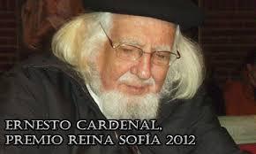 Resultado de imagen de Cardenal poeta