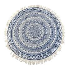 round blue and white rug round blue white rug blue white striped rug uk round blue and white rug gallery of navy