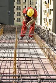 worker installs rebar stock photos images pictures 5 images rebar worker