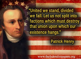 united we stand divided we fall inspirational thoughts united we stand divided we fall
