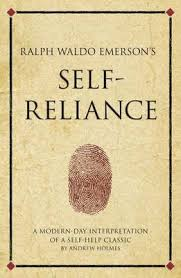 ralph waldo emerson self reliance essay essay on self reliance valley junction