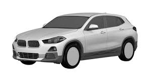 2018 bmw x2. beautiful 2018 bmw x2 patent image inside 2018 bmw x2