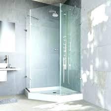 vigo shower doors. Vigo Shower Panel Doors Angle Enclosure With And Vessel Door Seal System S