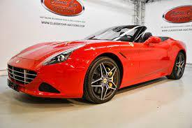 Ferrari California T 2015 Classic Car Auctions