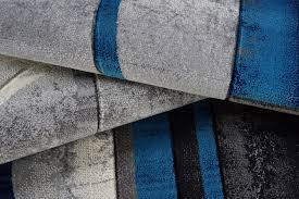 grey blue contemporary area rug grey geometric area rug silver grey blue rug
