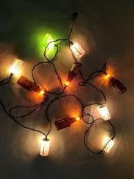 Budweiser Christmas Lights Budweiser Beer Bottle Can Christmas Lights String Frog