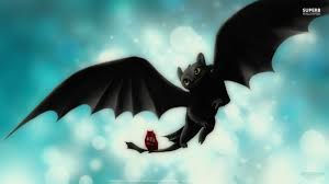 dragons images toothless hd wallpaper and background photos